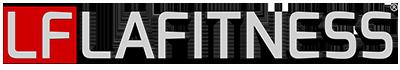 Lafitness Equipamentos Logo